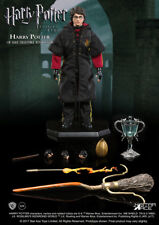 Harry Potter Lord Voldemort Flash Effect Real Master 1/8 Scale Action Figure