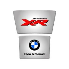 Motorcycle Tank Pad Protector Sticker | (BMW) MOTORRAD S1000XR