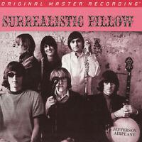 Jefferson Airplane - Surrealistic Pillow [New Vinyl LP] 180 Gram