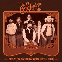 Charlie Daniels Band - Live At The Nassau Coliseum May 4, 1979 [New CD] UK - Imp