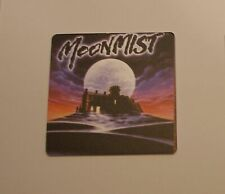 Infocom Game Coaster: Moonmist - NEW