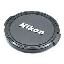 Original Nikon 62mm Front Lens Cap pour Objectifs Nikon - Occasion