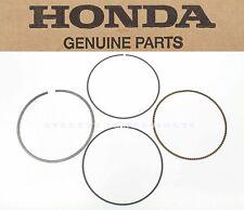 "New Genuine Honda STD Bore Piston Rings Kit 02-08 CRF450 ""R"" 05-16 ""X"" OEM #W106"