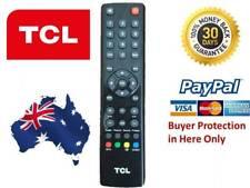 GENUINE TCL TV Remote Control For L40M11FPVR L32P60U L40P60UF