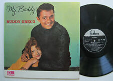 LP Buddy greco-My Buddy-Chuck sagle-The Lady Is a Tramp Misty like Young