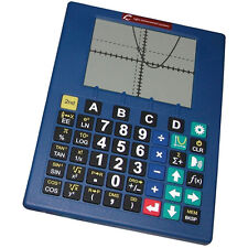 Talking SciPlus 2500 Graphing Scientific Calculator with Large Print Buttons