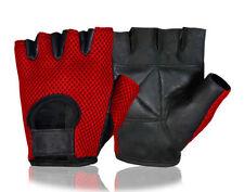 Abbigliamento rosso per ciclismo taglia XS