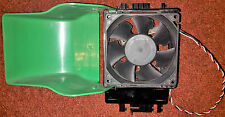 Dell Dimension 8300 Cooling Fan and Shroud
