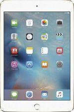 Apple iPad Mini 4 128GB Wi-Fi - Gold, Silver, Space Gray