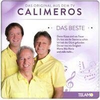 CALIMEROS - DAS BESTE,15 HITS   CD NEU