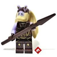 Lego Star Wars - Captain Tarpals minifigure from Set  75091 *NEW*