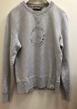 RUGBY raph lauren newbury weightlifting 1930s athletic sweatshirt medium