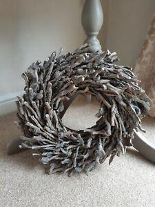 drftwood wreath
