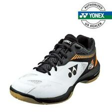 Yonex Power Cushion 65Z 2 Men (White/ Orange) / Badminton Shoes