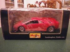 Maisto Special Editions Lamborghini Diablo 1990