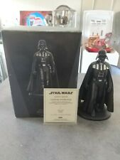Statuette Attakus Star Wars Dark Vador Elite Collection 1313/3000