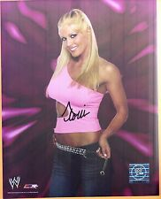 Torri-signed photo-33 x