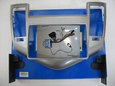 Panneau avec contrôle du volant directionnel radio 2 Double Din Radio Chevrolet