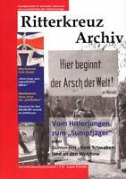 Ritterkreuz Archiv - Ausgabe III/2020