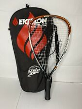 Ektelon Racquetball Racket Energy 900 Power Level Titanium Alloy Long body