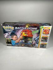 Brand New Sealed 2007 Pokemon Diamond & Pearl Battle Dome With Exclusive Raichu