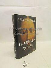 STORIA/RELIGIONE: James D. Tabor, La Dinastia di Gesù, PIEMME 2006, Archeologia