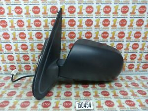 03 04 05 06 07 FORD ESCAPE DRIVER LEFT SIDE VIEW POWER HEATED DOOR MIRROR OEM