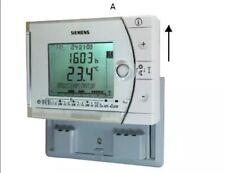 Siemens RWB27Si Interruttore a tempo 24HR 7 giorno o 5//2 giorno DIGITAL TIME CLOCK consegna//IVA INC