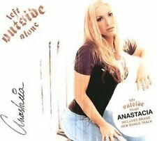 Anastacia Left outside alone (2004) [Maxi-CD]