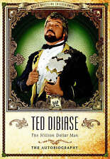 Ted DiBiase: The Million Dollar Man (WWE), Ted DiBiase, New Book