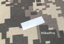 Mini Covert Survival Ceramic Razor sharp Blade non-metallic escape tool NEW