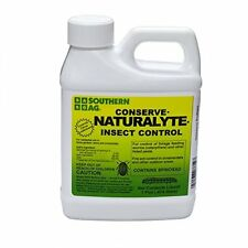 Conserve Naturalyte Insect Control for Foliage Feeding Worms & Fire Ant 1 Pint