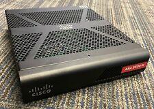 Cisco Asa 5506-X Network Security Firewall Appliance V04 Jmx2129Y4Sr