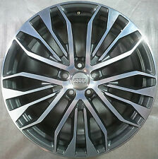 Original Audi 20 Zoll Felge Alufelge A6 S6 4G C7 - 8.5x20 ET45 - 4G0601025BE
