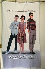 New listing Sixteen Candles Beach Blanket/Towel, Pre-Owned