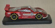 Hot Wheels Diecast 2010 Raceworld Speedway #4 Saleen S7