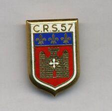 COMPAGNIE REPUBLICAINE DE SECURITE 57