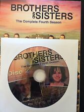 Brothers and Sisters - Season 4, Disc 2 REPLACEMENT DISC (not full season)