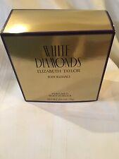 White Diamonds By Elizabeth Taylor Body Powder 2.6 Oz