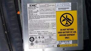 EMC ASTEC 0HJ750 STANDBY BACKUP POWER SUPPLY UNIT 2200W 250VDC HJ750 2.2KW