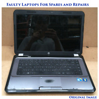 """HP G6-1384sa 15.6"""" Laptop Intel i5 2nd-Gen 2.5Ghz 2GB RAM For Spares and Repairs"""
