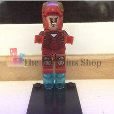 Marvel DC Superheroes Mini Action Figures Party Bag Fillers Block Toy Minifigure Robin 1