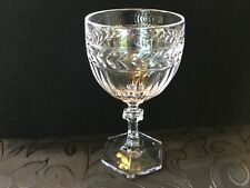 ''MISS DESIREE''-- by VILLEROY& BOCH - WATER GOBLET -- 20 AVAILABLE