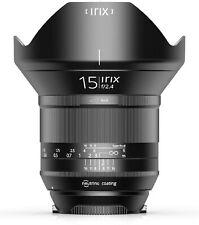 IRIX 15mm F2.4 Blackstone Nikon *neu & org. verpackt*
