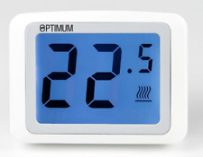Tower Optimum OP-TOUCH Touch Screen Digital Room Thermostat