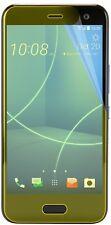 2x Schutzfolie für HTC U11 Life inkl. Rundung Flex Folie dipos Display Schutz