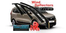 DACIA LODGY 5D 2012 - Wind deflectors 4.pc  HEKO  13110