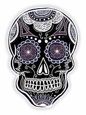 Day of the Dead Cinco de Mayo May 5th Vinyl 1x Sticker Bumper Tablet Laptop #01