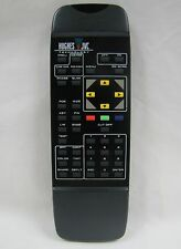 Hughes JVC HJ01 Original Projector Remote Control - 30 Day Guarantee & Free Ship