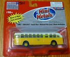 Classic Metal Works #32301 National City Lines / GMC TD 3610 Transit Bus